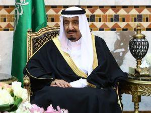 Suudi Kral Veliahtını Açıkladı