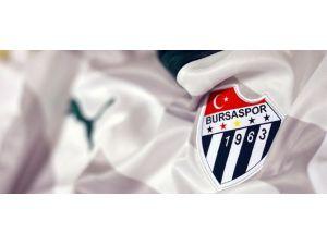 Bursaspor'dan 'Fenerbahçe' Açıklaması