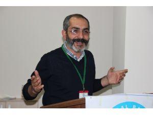 Dbd'li Tunceli İl Başkanı Tutuklandı