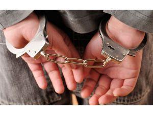 Başbakanlık Konutu Önünde 1 Kişi Gözaltına Alındı