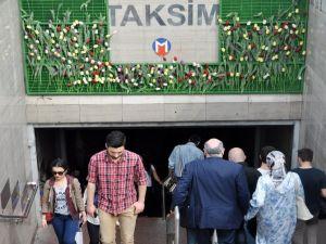 İstanbullular Dikkat: Metro Seferleri O Gün Yapılmayacak