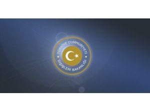 Türkiye'den 'Yukarı Karabağ' Tepkisi