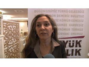 Tarhan Erdem'in Hdp'li Kızı Konuştu