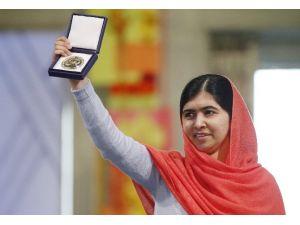 Malala'yı Vuran Militanlara Müebbet Hapis