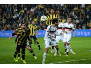 Beşiktaş'a Tahkim'den De Ret Geldi