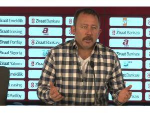 Bir Daha Türkiye Kupası'na Çıkmam