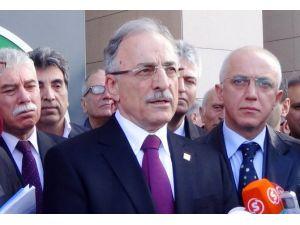 Murat Karayalçın'dan 'Provokasyon' Uyarısı