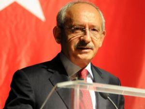 Kılıçdaroğlu'ndan Mhp'li Vekile Taziye Mesajı