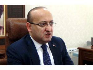 Hdp'li Önder'e Bir Cevap Da Yalçın Akdoğan'dan
