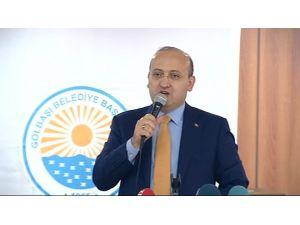 Kabe'si Taksim, Kıblesi Nişantaşı Olanlardan...