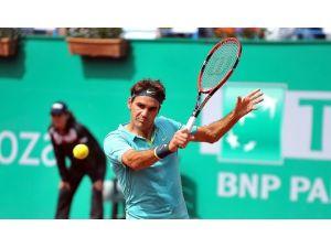 Federer Finale Göz Kırptı