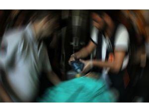 1 Mayıs Eylemlerinde Bıçaklanan Özgür'ün Hayati Tehlikesi Sürüyor