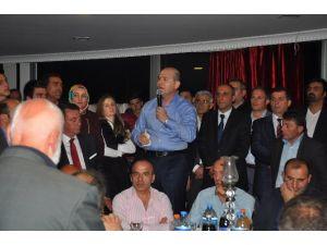 Trabzon'da Destan Yazacağız