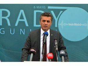 İstanbul Radyo Günleri Başladı