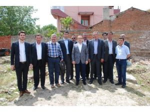 Mehmet Akif'in Doğduğu Ev Restore Edilecek