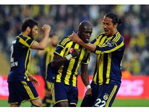 Düelloda Son Söz Fenerbahçe'nin