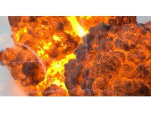 Irak'ta Çifte Patlama: 13 Ölü 39 Yaralı