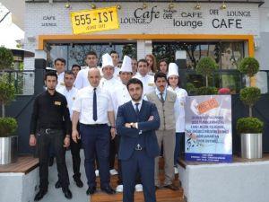Azeri İş Adamı Türkiye'de Restoran Zinciri Kuruyor