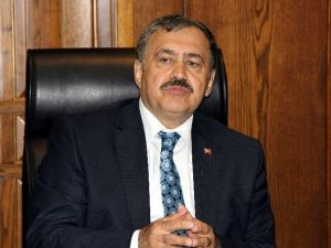Bakan Eroğlu: Barajlar Büyük Bir Felaketi Önledi