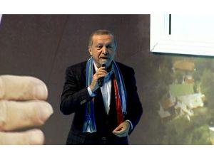Erdoğan: Millet Kabe'nin Nerede Olduğunu 7 Haziranda Gösterecek