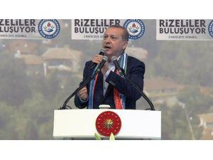 Erdoğan: Türkiye'nin Böyle Bir İmkanı Kalmadı