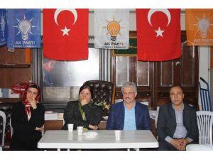 ''Kılıçdaroğlu Ya O Zaman Yalan Söylüyordu Ya Da Şimdi Yalan Söylüyor''