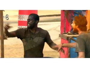 Survivor'da Pascal Nouma'dan Şok İddia!