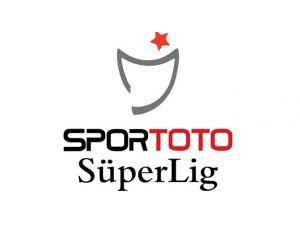 Süper Lig'de Geride Kalan Haftanın Görünümü