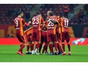 Galatasaray 2008'de Başarmıştı