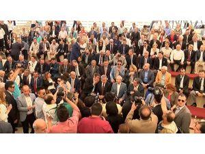 Kılıçdaroğlu: Tüm Partiler Bizi Taklit Ediyor