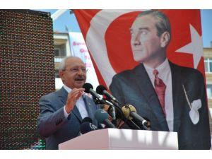 'Kılıçdaroğlu Sözü Veriyorum'