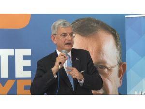 Avrupa Birliği Bakanından Vize Müjdesi