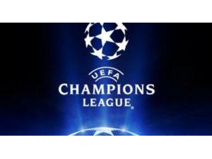 Juventus Avantajı Kaptı