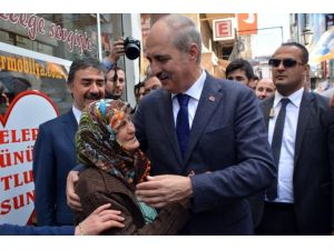 Kurtulmuş'a Mehmet Görmez'in Kararı Soruldu
