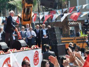 Kılıçdaroğlu: Kaynak Sıkıntısı Yok