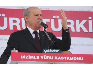 ''Erdoğan'ın Gitmediği Tek Yer...''