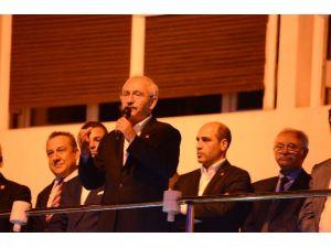 Kılıçdaroğlu'ndan ''4 Yıl'' Vurgusu