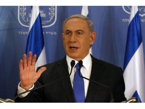 Netanyahu Yeni Hükümeti Kurdu