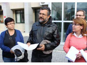 Bilal Erdoğan'a Hakaretten Para Cezasına Çarptırıldı