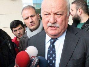 Sadri Şener Yeniden Hakim Karşısında