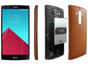 Lg'den İphone Ve Galaxy'e Sıkı Rakip