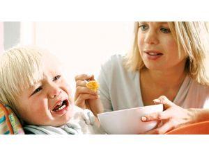 Çocuk Yemek İçin Zorlanmalı Mı ?