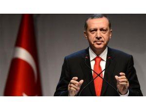 Erdoğan'dan ''Büyükelçiliği Kaldırabiliriz'' Açıklaması