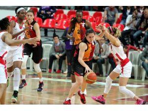 Galatasaray İstediğini Alamadı