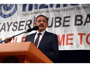 Kılıçdaroğlu'nun Maaşına Konulan Hacizle İlgili Konuştu