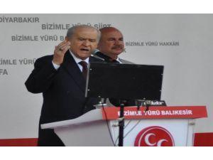 """""""Türk Yoktur Diyemez Ve Diyemeyecektir"""""""