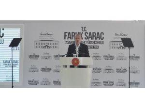 Erdoğan: Bu Konuda Pazarlamacılık Yapacağım