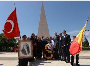 Galatasaray Camiası Çanakkale'de
