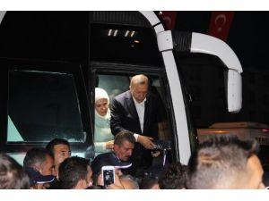 Erdoğan, Satranç Takımı Dağıttı