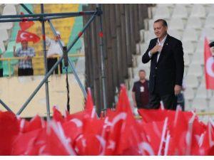 Erdoğan: Diyanet Ermenice Kuran Meali Hazırlatıyor